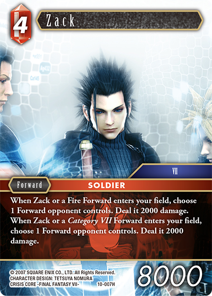 Zack (10-007H)