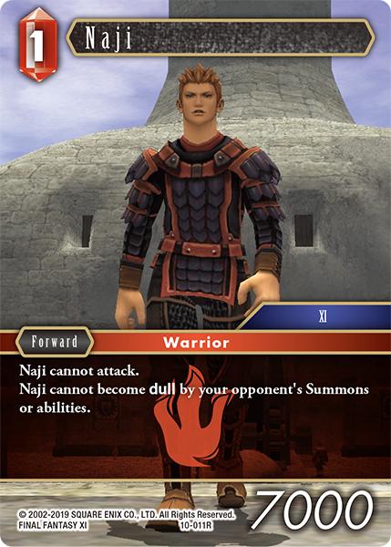 Naji (10-011R)