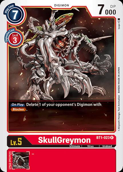 SkyllGreymon